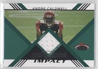 Andre Caldwell #/1,349