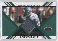 Shaun Alexander /1399