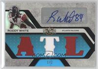 Roddy White /2