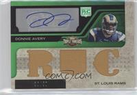 Donnie Avery /50