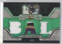 Willis McGahee #/9