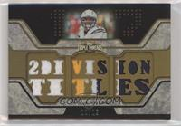 Philip Rivers [Noted] #/12