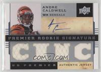 Andre Caldwell #/60