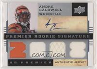 Andre Caldwell #/375