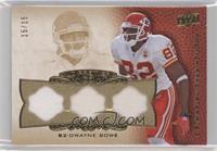 Dwayne Bowe #/15