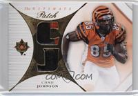 Chad Johnson #/40