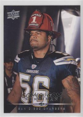 2008 Upper Deck - [Base] #156 - Shawne Merriman