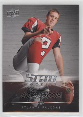 2008 Upper Deck - [Base] #305 - Matt Ryan