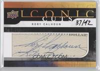 Rory Calhoun /42