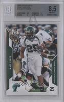 Matt Forte [BGS 8.5 NM‑MT+]