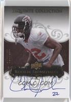 Rookie Signatures - Chevis Jackson [Noted] #/150