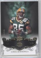 Greg Jennings #/75