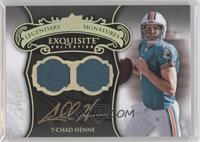 Chad Henne /20