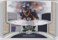 Eddie Royal /10