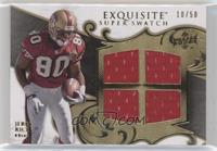 Jerry Rice #10/50