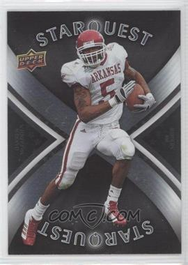 2008 Upper Deck First Edition - Starquest #SQ8 - Darren McFadden