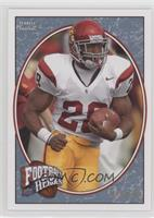 Terrell Thomas [Noted] #/125