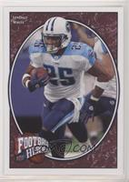 LenDale White [EX to NM]