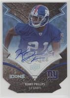 Kenny Phillips #/25