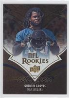 Quentin Groves /750
