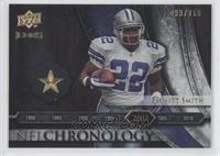 Emmitt Smith #/750