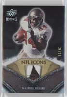 Carnell Williams /25