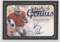 Kenny Phillips