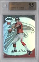 Matt Ryan /999 [BGS 9.5 GEM MINT]