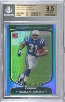 Donald Brown [BGS 9.5 GEM MINT] #/150