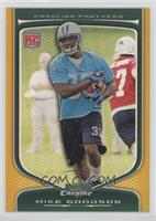 Mike Goodson #/50