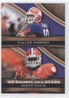 Cullen Harper /99