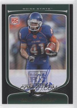 2009 Bowman Draft Picks - [Base] - Rookie Autographs [Autographed] #203 - Ian Johnson