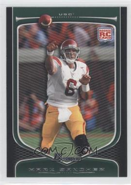 2009 Bowman Draft Picks - [Base] #190 - Mark Sanchez