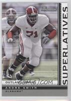 Andre Smith /50
