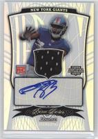 Ramses Barden (Autographed) #/25
