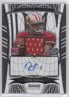 Nate Davis (Autograph Memorabilia) /250