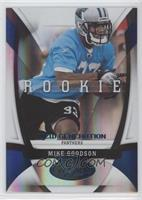 Mike Goodson #/100