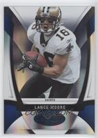 Lance Moore /100
