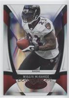 Willis McGahee #/250