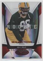 B.J. Raji [Noted] #/250