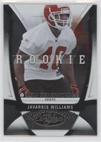 Javarris Williams /749