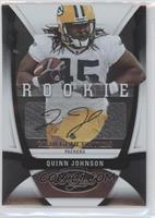 Quinn Johnson /399