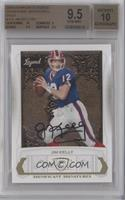 Jim Kelly [BGS 9.5 GEM MINT] #/51