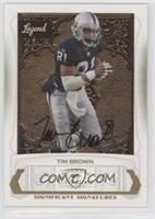 Tim Brown /66