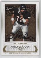 William Perry /126