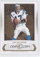 Jake Delhomme #/50