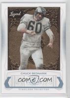 Chuck Bednarik #/25