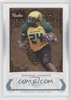 Jeremiah Johnson /25