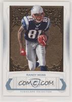 Randy Moss #/25