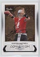 Hunter Cantwell /999